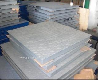 500公斤电子地磅,上海500kg地磅秤
