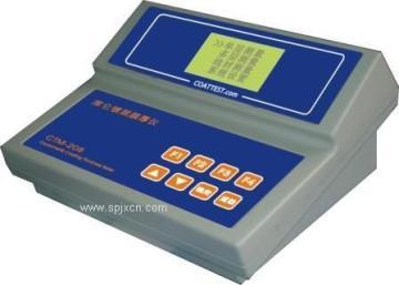 供应CTM208库仑镀层测厚仪|CTM208电镀层测厚仪