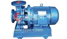 ISW、ISWR、ISWD卧式管道泵-成都管道泵-四川管道泵-四川成都明峰泵业
