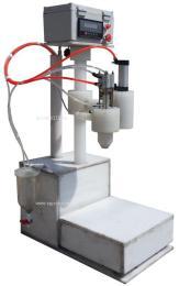 防腐蝕液體稱重灌裝機