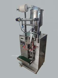 中药液体包装机