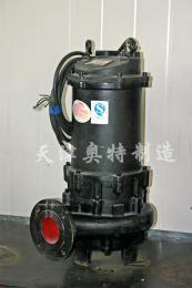 潜水排污泵价格-污水潜水泵厂家-污水泵参数