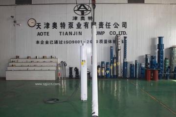 高扬程深井潜水泵-高扬程潜水泵厂家