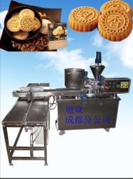 成都杏仁饼机