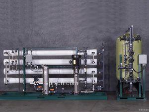 QS认证水厂配套设备