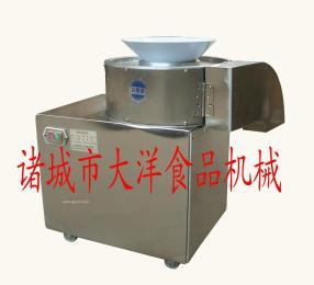 土豆切条机 蔬菜切割机 切片机