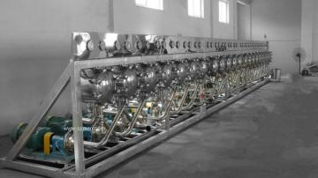 優質的淀粉加工機械