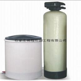 石家庄锅炉软化水设备