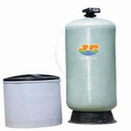 供應保定全自動軟化水設備
