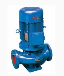ISG铸铁立式管道泵