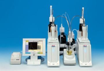 KEM卡尔费休水分测定仪MKA-610