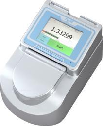KEM全自动台式数显折光仪/糖度计RA-620