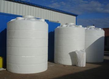 PE食品储罐5吨PE水箱 5立方PE水箱