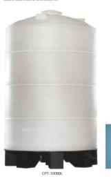 食品运输罐 储存罐 加工桶 水产养殖桶