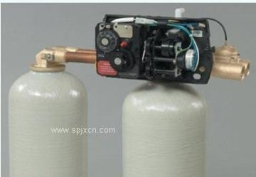 化工行业实验室软化水设备