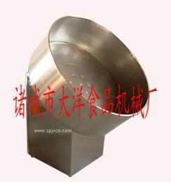 圆盘式调味机/八角式调味机 膨化食品调味机