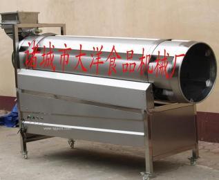圆盘调味机 八角调味机 自动调味机
