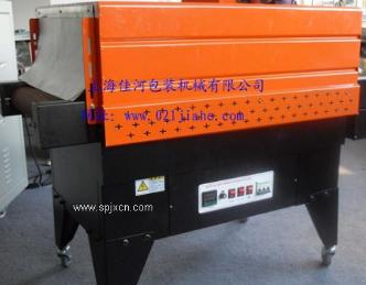 特氟龍網熱收縮包裝機