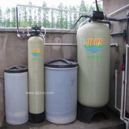 鄂爾多斯全自動軟化水設備