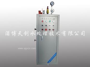 供应立式电热蒸汽锅炉