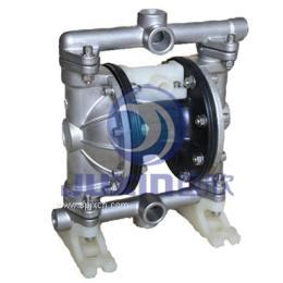 JX15不锈钢气动隔膜泵
