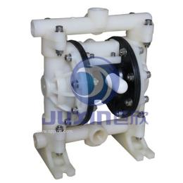 JX15聚丙烯气动隔膜泵