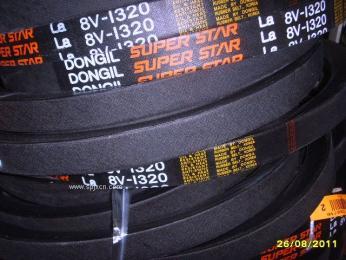 压缩机械三角带3V.5V.8V