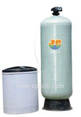 呼倫貝爾鍋爐軟化水設備/JC500全自動軟水器