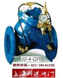 多若特500系列快速泄壓安全閥 DOROT泄壓閥