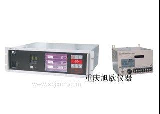 重庆成都贵州全自动在线烟气分析仪