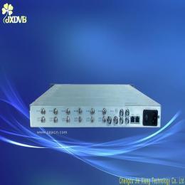 四川多路单输出复用器销售 成都供应音视频编码器 杰翔科技
