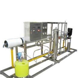 供应反渗透纯水设备/纯水机/RO反渗透
