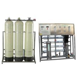 供應反滲透純水機水處理設備