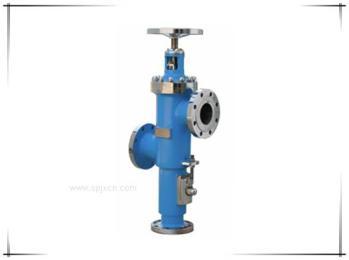 高压蒸汽喷射液化器