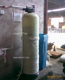 河北锅炉软化水处理设备