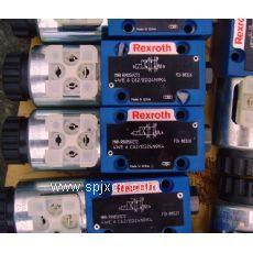 力士乐4WE6D62/EG24 N9K4 电磁阀现货销售
