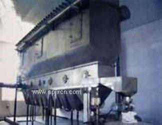 膏状物料-内热式振动流化床价格
