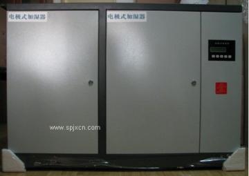 洁净型电极式*加湿器批量生产