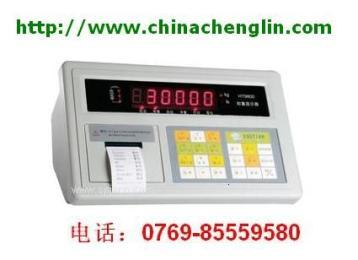 HT9800-A7P稱重顯示器
