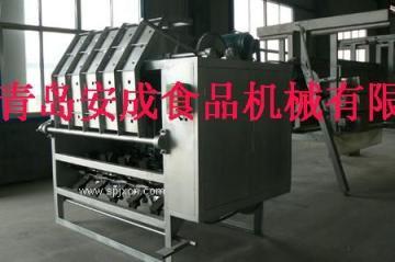 100生猪刨毛机