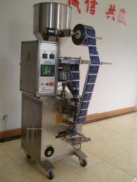 颗粒包装机 立式包装一个记事本机 颗粒枣包装机