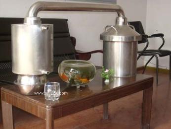 供應20斤小型白酒生產設備