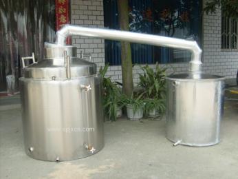 供應300斤白酒釀酒生產設備