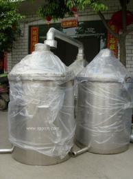 供应500斤白酒生产设备
