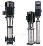 格兰富水泵机械密封,密封件