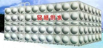 本厂热销不锈钢水箱 保温水箱 消防水箱