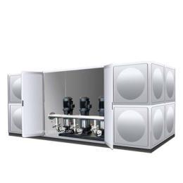 低价供应智能箱泵一体化