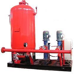 厂价直销消防给水设备