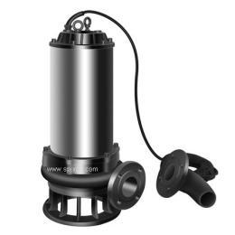 特价供应JYWQ型自动搅匀潜水排污泵