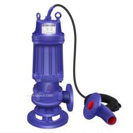 低价供应WQ型潜水排污泵